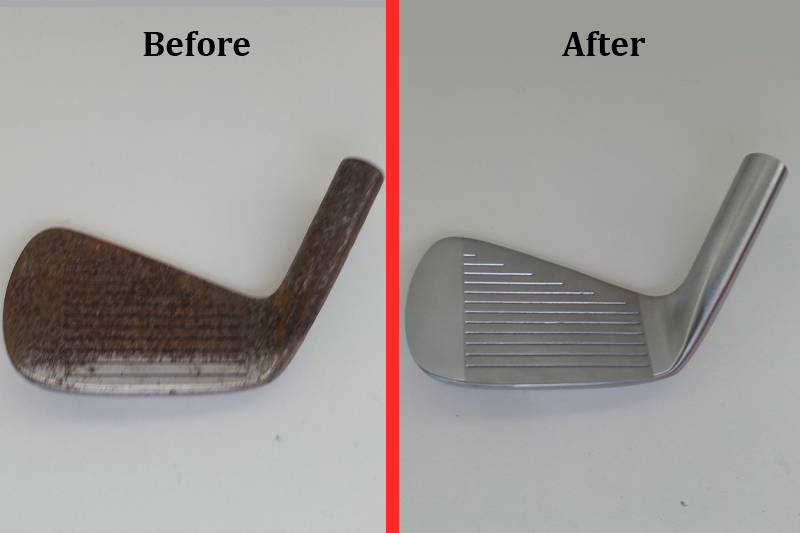 Quality Golf Products Quality Golf Repair Repairs